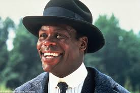 Danny Glover in The Color Purple