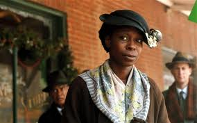 Whoopie Goldberg in The Color Purple